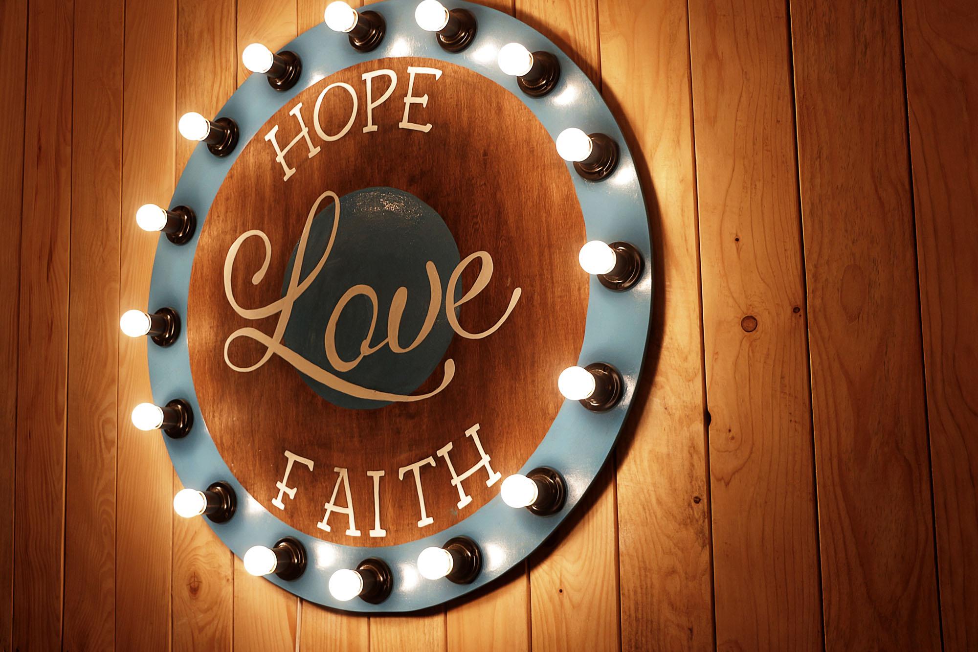 Víra a náboženství